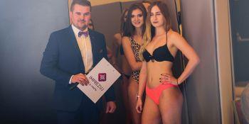 Półfinał konkursu Miss Dolnego Śląska i Miss Dolnego Śląska Nastolatek 2019! - zdjęcie nr 2