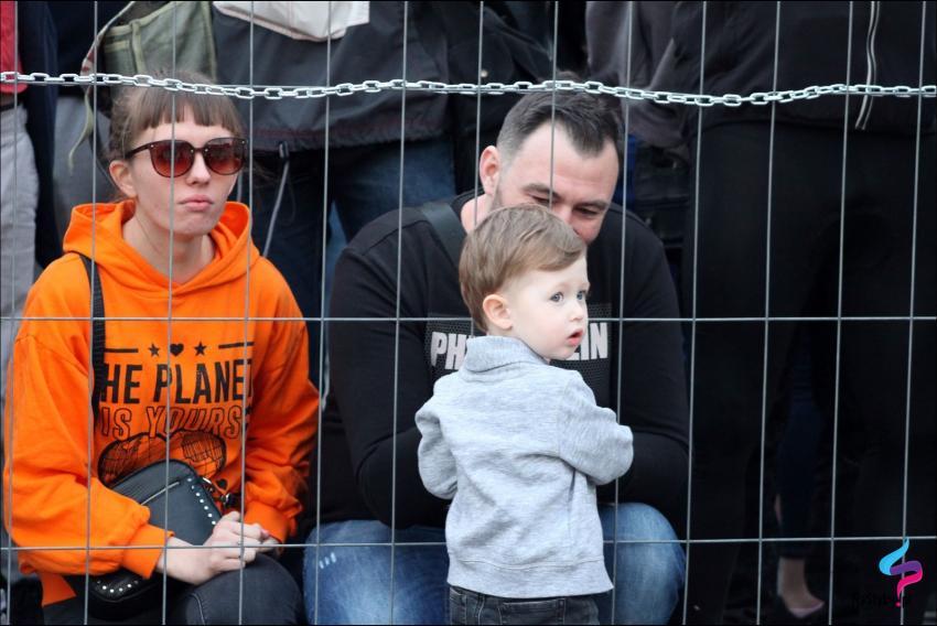Protesty na polsko-niemieckiej granicy. Pracownicy transgraniczni domagają się otwarcia granic - zdjęcie nr 41