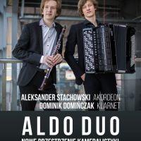 Aldo Duo na pożegnanie lata