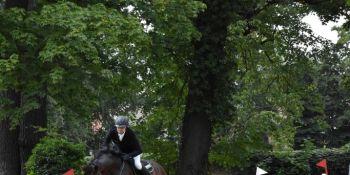 Zawody konne w Łagowie - zdjęcie nr 18