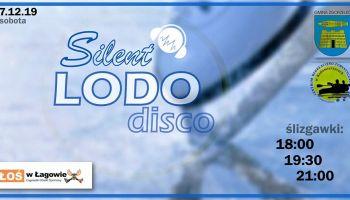 Silent Disco w Zgorzelcu