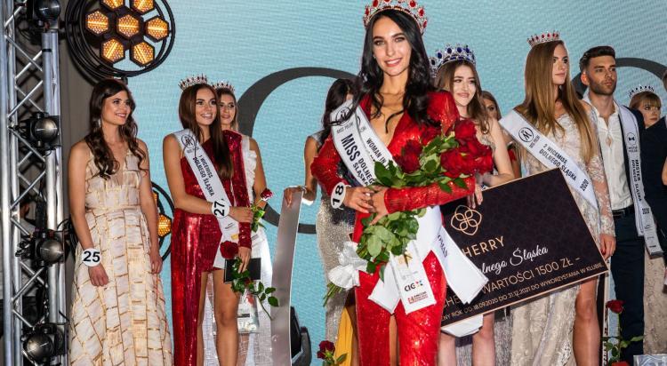 Gala Finałowa Miss i Mister Dolnego Śląska 2020 - zdjęcie nr 219