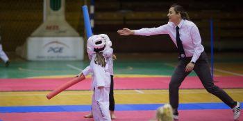 Gwiazdkowy turniej taekwondo - zdjęcie nr 16