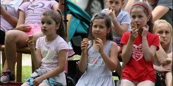 Dzień Dziecka z Teatrem Trójkąt z Zielonej Góry - zdjęcie nr 18