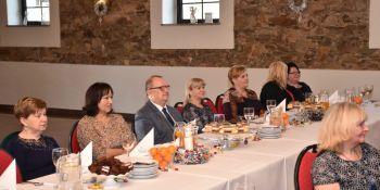 Spotkanie nauczycieli-emerytów z Gminy Zgorzelec - zdjęcie nr 16