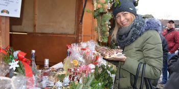 Jarmark Bożonarodzeniowy 2019 w Sulikowie - zdjęcie nr 6