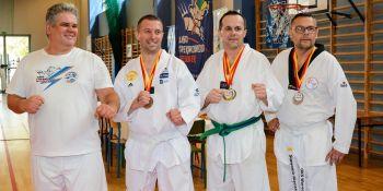 Medalowe starty zgorzeleckich taekwondzistów - zdjęcie nr 10