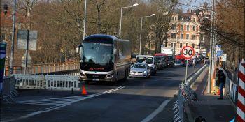 Przejście graniczne w Zgorzelcu otwarte! - zdjęcie nr 1