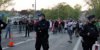 Protesty na polsko-niemieckiej granicy. Pracownicy transgraniczni domagają się otwarcia granic - zdjęcie nr 25