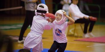 Gwiazdkowy turniej taekwondo - zdjęcie nr 9