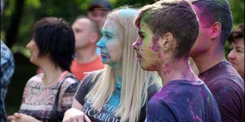Święto kolorów i sportu w Zgorzelcu! - zdjęcie nr 49