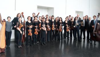 Sinfonietta Dresden / fot. Meetingpoint Music Messiaen