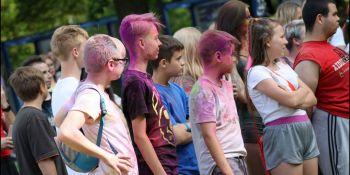 Święto kolorów i sportu w Zgorzelcu! - zdjęcie nr 78