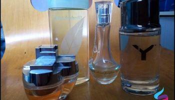 Perfumy / zdjęcie ilustracyjne