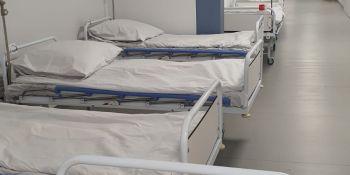 Tak wygląda oddział covidowy w zgorzeleckim szpitalu - zdjęcie nr 4