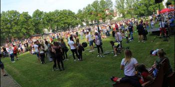 Święto kolorów i sportu w Zgorzelcu! - zdjęcie nr 109