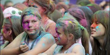 Święto kolorów i sportu w Zgorzelcu! - zdjęcie nr 20