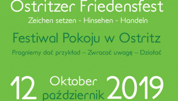 Festiwal Pokoju Ostritz 2019