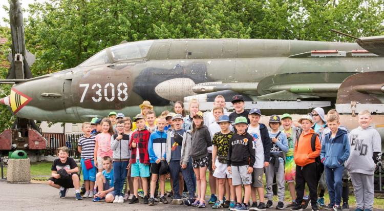 Letni obóz sportowy UKS Warrior Zgorzelec - zdjęcie nr 22