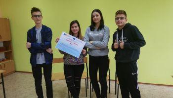 Młodzieżowe Firemki działają zgodnie z planem / fot. Starostwo Powiatowe w Zgorzelcu