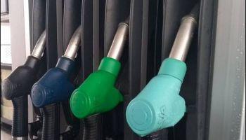 Kradzieże zmorą stacji paliw