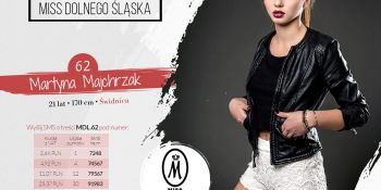 Znamy półfinalistki Miss i Miss Nastolatek Dolnego Śląska 2020! - zdjęcie nr 43