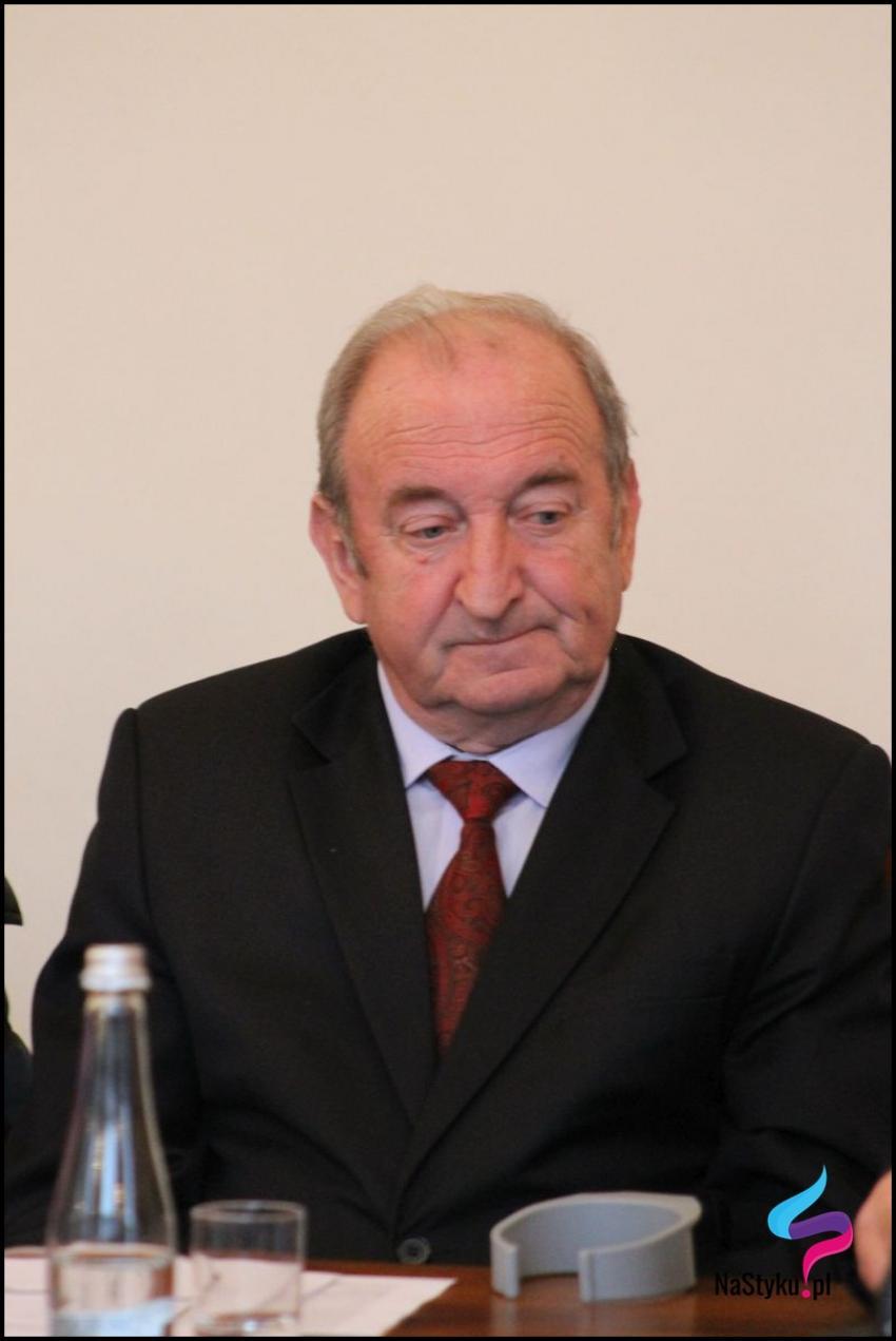 Inauguracyjna sesja Rady Miasta Zgorzelec - zdjęcie nr 30
