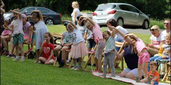 Dzień Dziecka z Teatrem Trójkąt z Zielonej Góry - zdjęcie nr 16