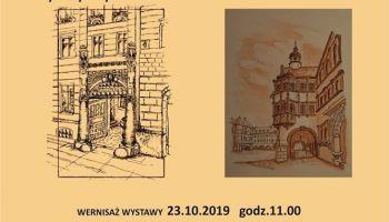 Architektura Zgorzelca, Goerlitz i pogranicza w pracach Krystyny Adler i Horsta Pinkau