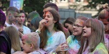 Święto kolorów i sportu w Zgorzelcu! - zdjęcie nr 137