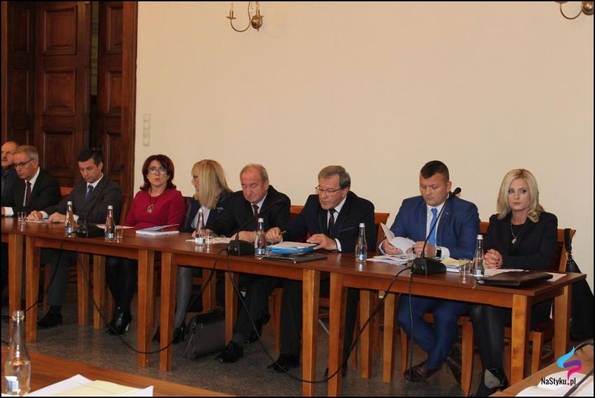 Inauguracyjna sesja Rady Miasta Zgorzelec - zdjęcie nr 25