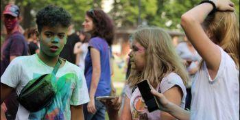 Święto kolorów i sportu w Zgorzelcu! - zdjęcie nr 131