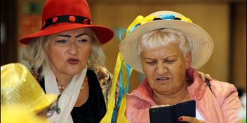 Zgorzeleccy seniorzy świętują! - zdjęcie nr 68