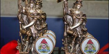 Galowy mundur od święta, marszowy krok po awans - zdjęcie nr 1