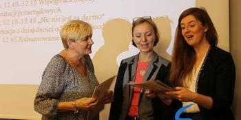 VII Powiatowe Forum Organizacji Pozarządowych - zdjęcie nr 10