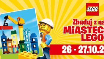 Miasteczko LEGO w CHR Zgorzelec Plaza