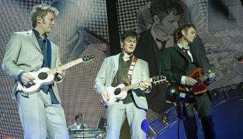 Reaktywowane A-ha zagra koncert w Polsce!
