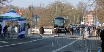 Przejście graniczne w Zgorzelcu otwarte! - zdjęcie nr 20
