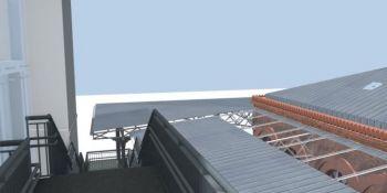 Tak będzie wyglądał dworzec kolejowy w Węglińcu po przebudowie. Zobacz wizualizację! - zdjęcie nr 10