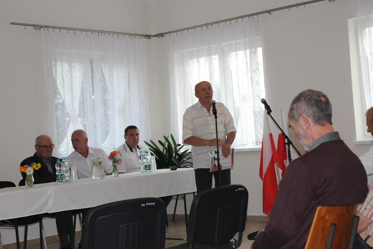 Spotkanie Kresowe 2020 w Gozdaninie