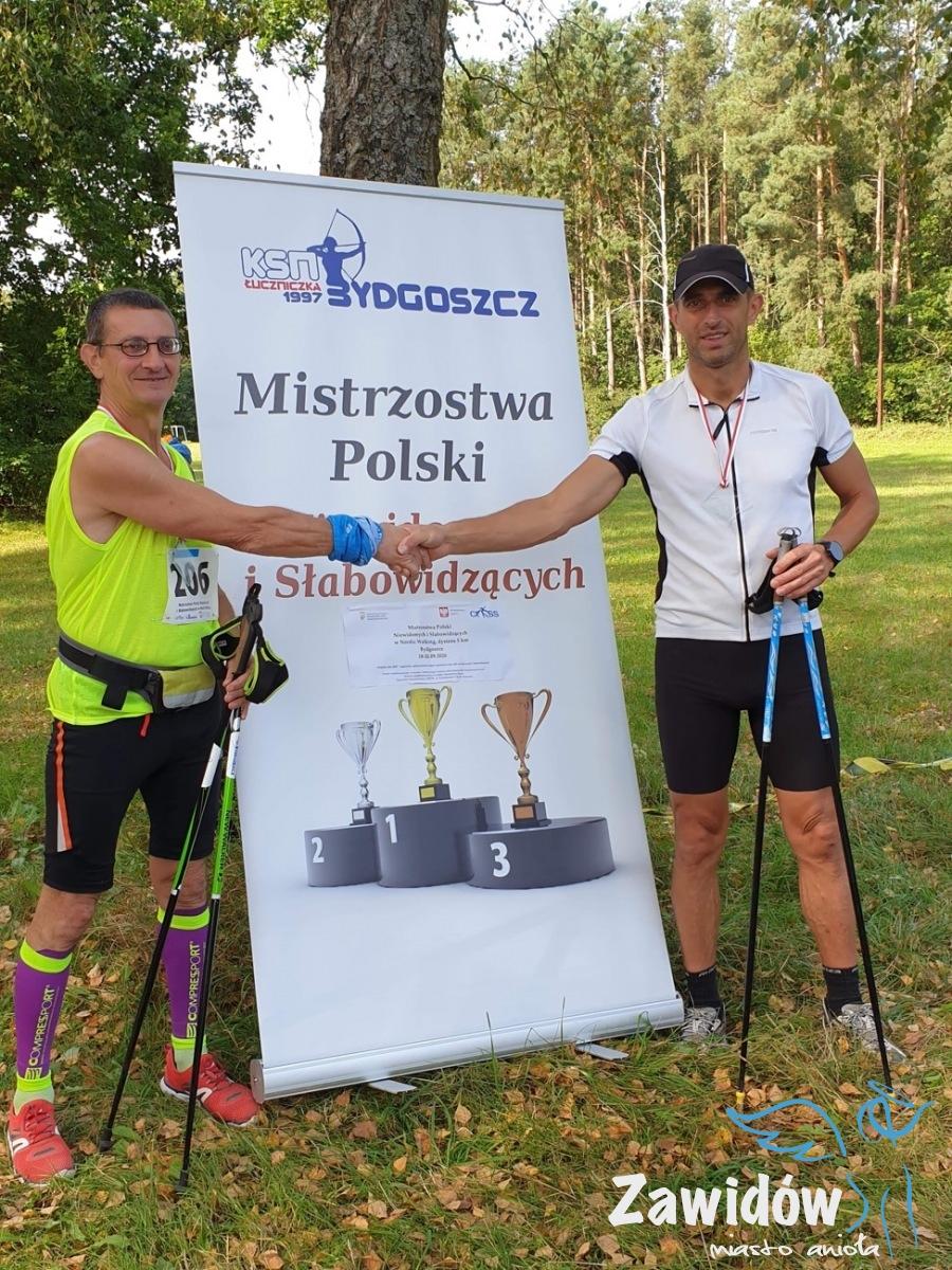 Mieczysław Kaciotys / fot. UM Zawidów